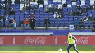 Deux supporters d'Anderlecht condamnés à une peine de travail et une interdiction de stade