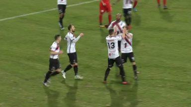 D2 amateurs : le RWDM s'offre un 10e succès consécutif face à Solières (4-1)