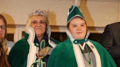 Le Scharnaval 2018 présidé par une princesse
