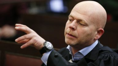 """Sven Mary réagit au verdict du procès de la rue du Dries : """"Je verrai avec Salah Abdeslam s'il veut faire appel"""""""
