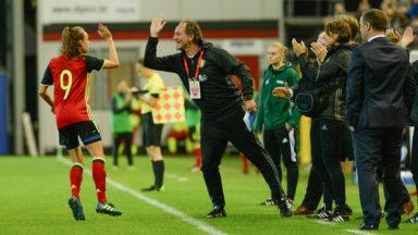 L'Union belge de football taclée pour son sexisme