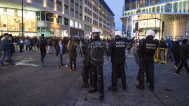 Emeutes à la Bourse de Bruxelles : les débats seront rouverts le 16 mars