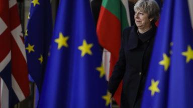 Brexit : l'UE pourra sanctionner Londres en cas d'écart lors de la période de transition
