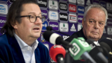 L'explosion des coûts salariaux obligerait Anderlecht à vendre des joueurs