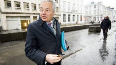 Après 15 ans d'opposition, le MR bruxellois prêt à apporter du sang neuf