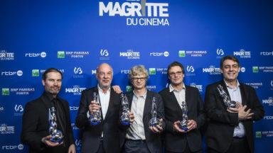 La cérémonie des Magritte du cinéma 2021 remplacée par une série d'événements