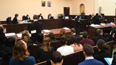 Jugement ce lundi sur la culpabilité de Salah Abdeslam dans la fusillade rue du Dries à Forest