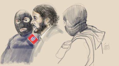 Attentats de Bruxelles : les dix inculpés définitivement renvoyés devant la cour d'assises
