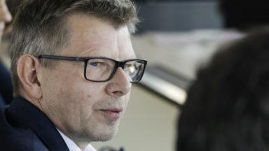 Brussels Airlines: dans une lettre, le CEO d'Eurowings tente de rassurer les patrons belges