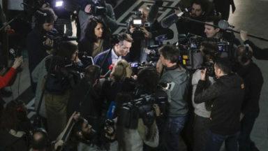 """Procès Abdeslam : """"chacun à sa place"""", scande le Conseil supérieur de la justice"""