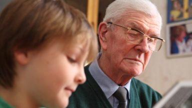 Quelque 700 grands-parents en justice pour voir leurs petits-enfants