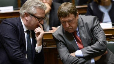 Prince Laurent: la Chambre maintient la procédure comme prévu