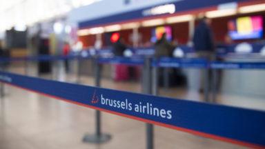 L'intégration de Brussels Airlines à Eurowings n'ira pas plus loin