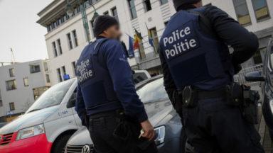 Plus d'un kilo de stupéfiants trouvé au domicile de deux frères dealers à Bruxelles