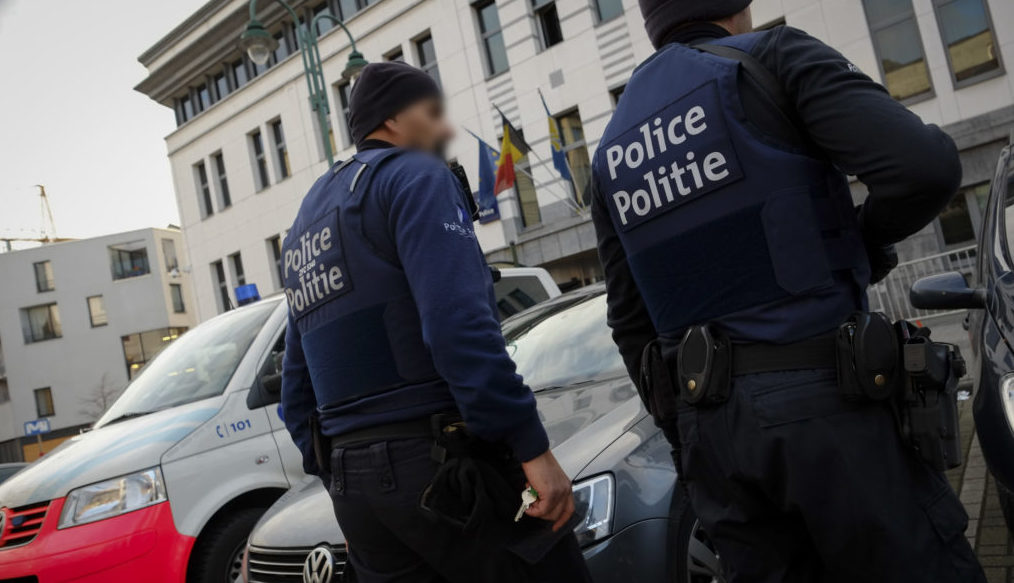 Mohamed, le frère de Salah Abdeslam, interpellé pour vol d'argent molenbeekois