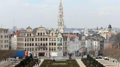 Les Bruxellois de l'année: votez pour les personnalités bruxelloises qui ont marqué 2017