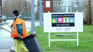 Les agents de Bruxelles-Propreté vont présenter leurs vœux : comment les reconnaître?
