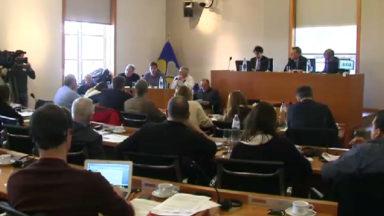 La Commission spéciale SIAMU reporte, de deux semaines, le débat sur ses recommandations