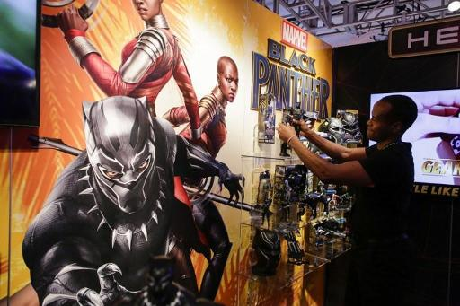 Black Panther : Marvel confirme la suite !