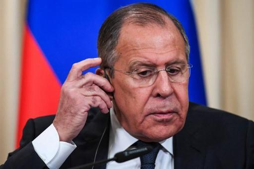 Moscou va aussi expulser 23 diplomates
