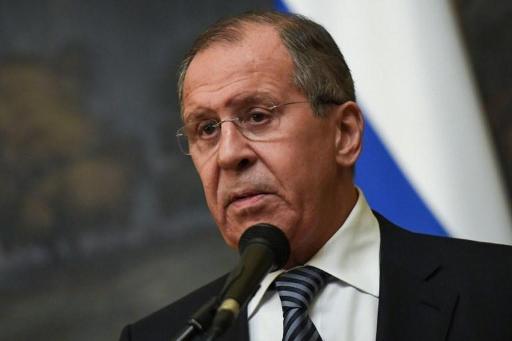 Vague d'expulsions sans précédent de diplomates russes — Affaire Skripal