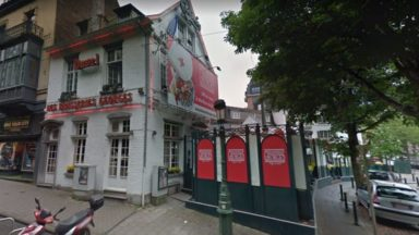Les Brasseries Georges à Uccle cédées à l'homme d'affaires Thierry Blanchart