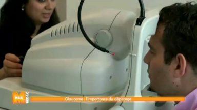 Glaucome : l'importance du dépistage
