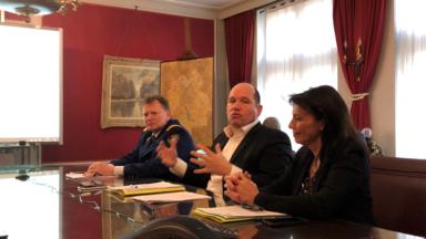 Le budget de la zone de police Bruxelles-Ixelles augmenté pour engager de nouveaux agents