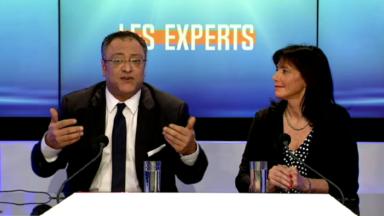 """Rachid Madrane (PS): """"Il y a des problèmes entre Pascal Smet et certains socialistes"""""""