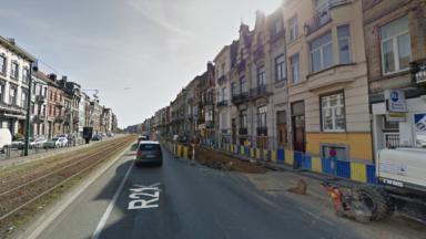 Ixelles: les travaux du boulevard Général Jacques seront terminés plus tôt que prévu