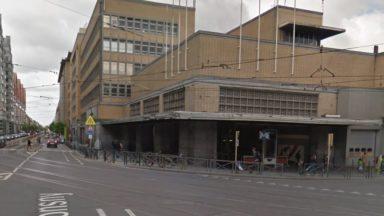 Saint-Gilles : les riverains de l'avenue Fonsny exigent la rénovation des abords de la Gare du Midi