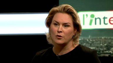 Céline Fremault : « Le cdH veut aller plus loin par rapport au décumul intégral »