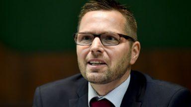 Le président du Samusocial Christophe Happe devient directeur du PASS : il restera à son poste à l'ASBL