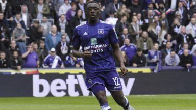 RSC Anderlecht : Dennis Appiah est forfait jusqu'en fin de saison