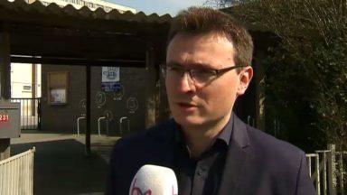 Anderlecht: un cas de méningite à Notre-Dame Willemyns, tous les élèves ont pu être vaccinés