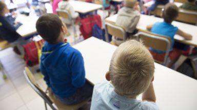 La proposition de réforme du système d'inscription dans les écoles néerlandophones à Bruxelles contestée