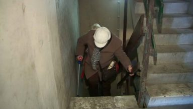 Peterbos : des ascenseurs bloqués depuis deux semaines dans une tour de… 14 étages