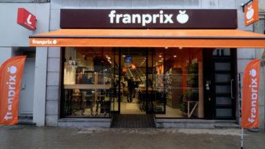 Franprix cherche à ouvrir une 2e enseigne bruxelloise après le succès de la première