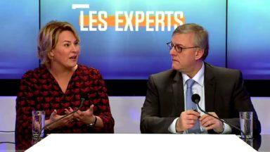 """Céline Fremault (CDH) répond dans """"Les Experts"""" sur la question de l'hébergement obligatoire"""