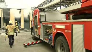 Molenbeek : six personnes intoxiquées au CO à la suite d'un feu de cuisine