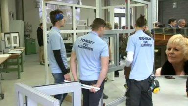 L'Institut Don Bosco s'étend : un nouveau bâtiment pourra accueillir 400 élèves supplémentaires