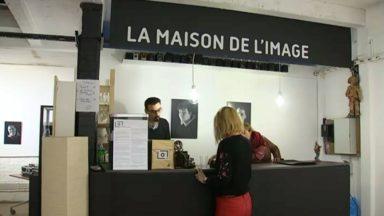 """Voici LaMi, une """"maison de l'image"""" dédiée à la photographie à Jette"""
