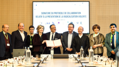 Lutte contre le radicalisme : les politiques francophones unissent leurs forces
