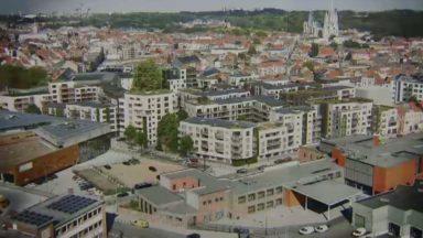 Le quartier Tivoli Greencity à Laeken obtient une nouvelle récompense internationale
