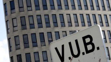 Soupçons d'espionnage autour d'un institut chinois lié à la VUB