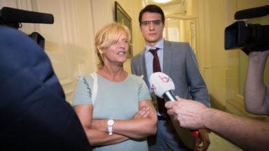 Le débat autour des indemnités de licenciement de Pascale Peraïta pas avant 2019 selon l'avocat du Samu Social