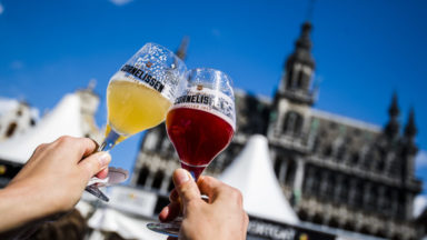 """Le nouveau guide """"Petit Futé"""" des bières belges relève un renouveau bruxellois"""