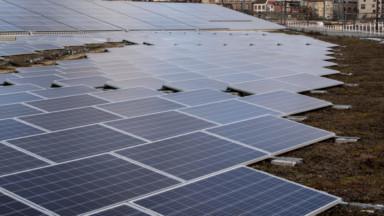 Mabru va passer de 16 000 à 23 000 panneaux photovoltaïques sur son site
