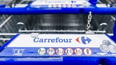 Carrefour : un coup de pouce pour les bénéficiaires du régime de chômage avec complément d'entreprise