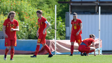 Cyprus Cup de football féminin : les Red Flames prennent un point face à l'Espagne